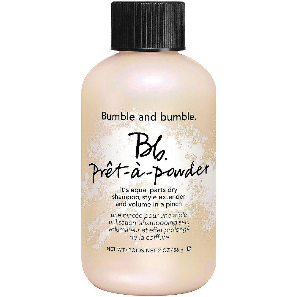Bumble And Bumble Bb Pret A Powder Ulta Beauty Dry Shampoo Good Dry Shampoo Best Dry Shampoo