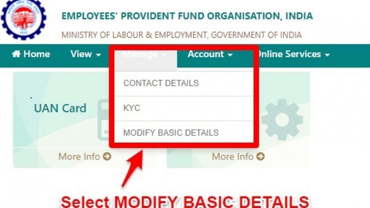 Change Aadhar Card Name Online Change Aadhar Card Name Online