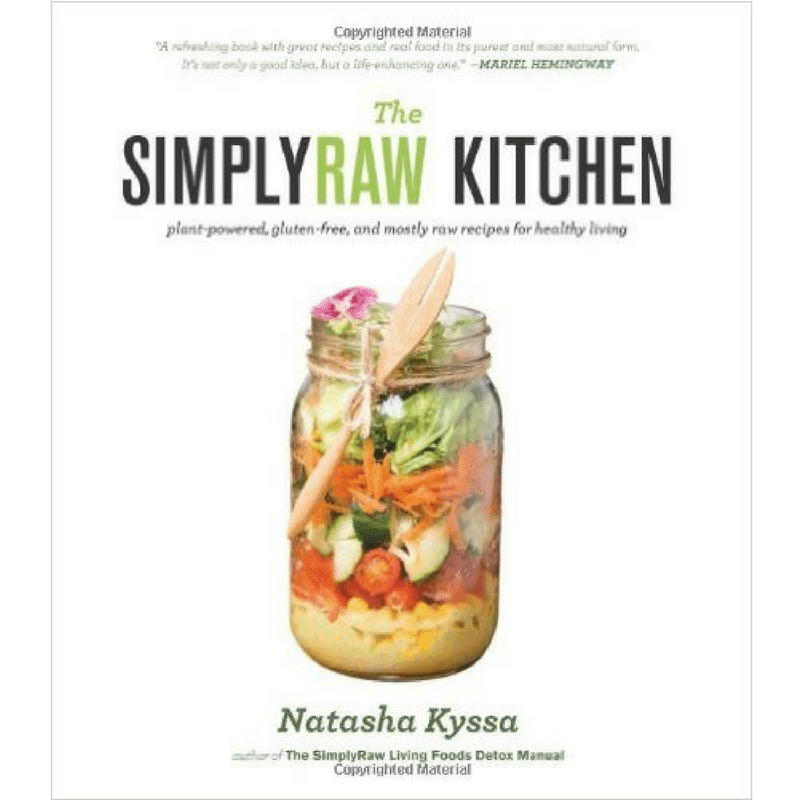 Pin by toi on shops pinterest food the simplyraw kitchen plant powered gluten free and mostly raw recipes for healthy living check out this great product forumfinder Choice Image