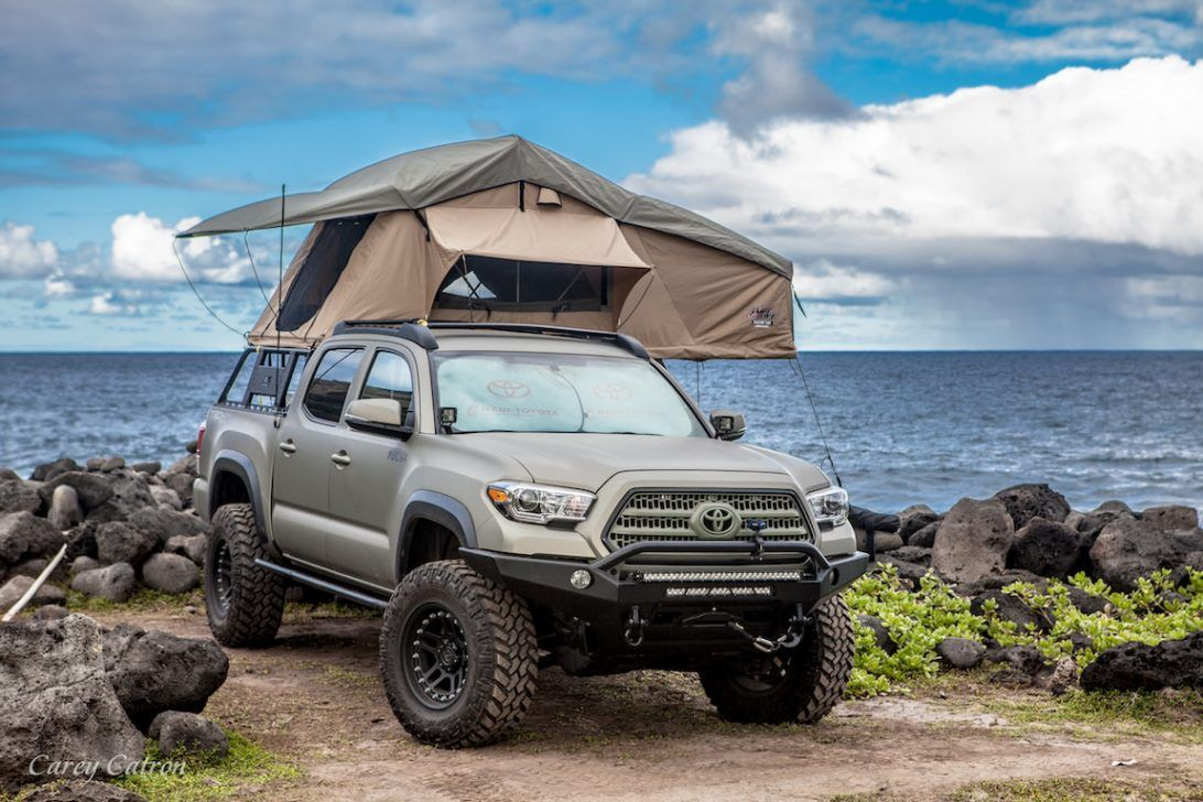 2020 Best Truck Bed Tents Complete Guide to Picking a