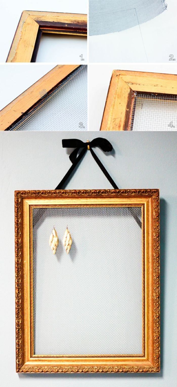 Photo of ▷ 1001+ Ideen, wie man einen Schmuckständer selbst zum Stehen bringt – Schmuckständer -…