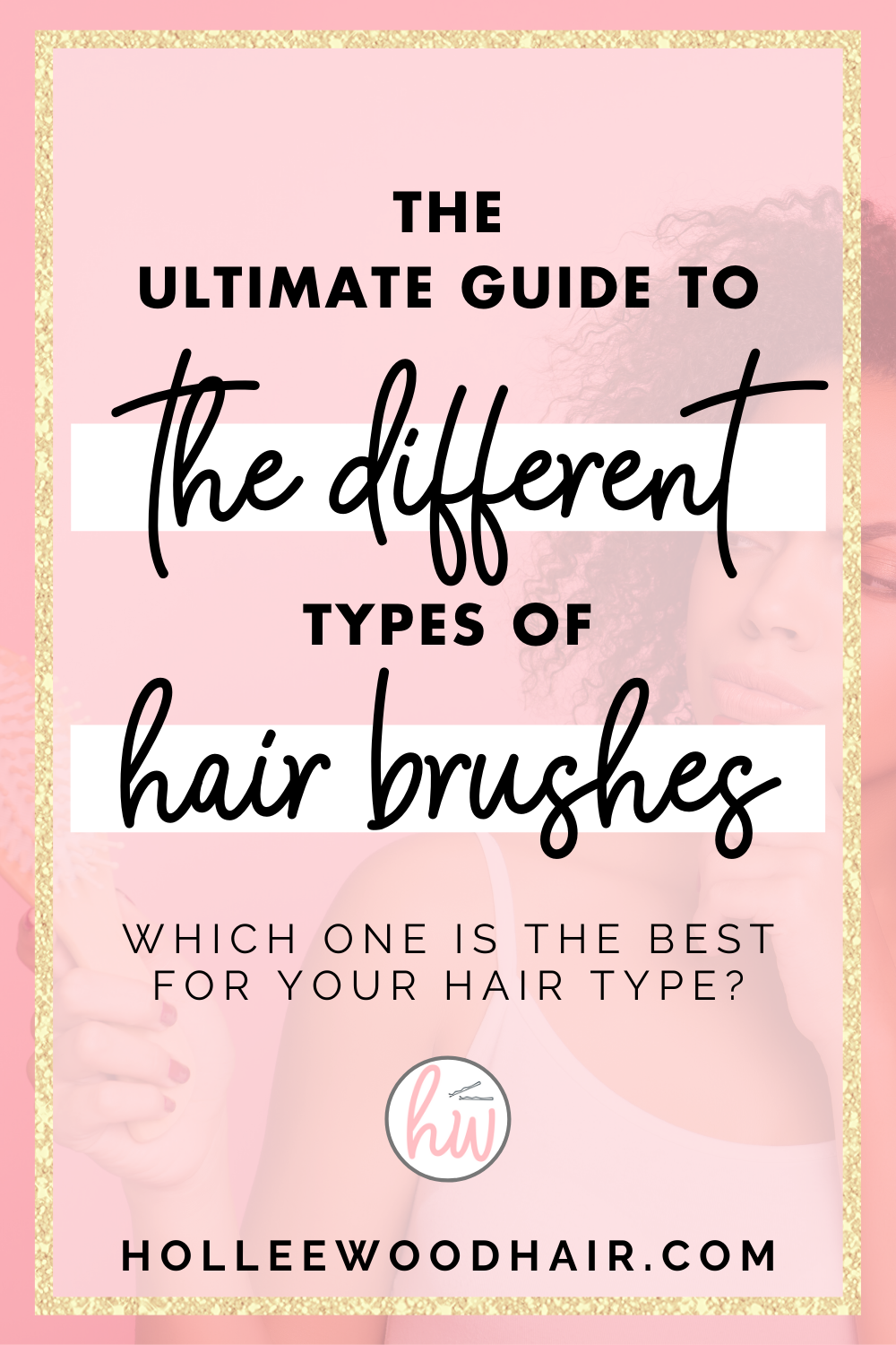 Natural Bristle Makeup Brushes: 10 Different Types Of Hair Brushes・2020 Ultimate Guide In