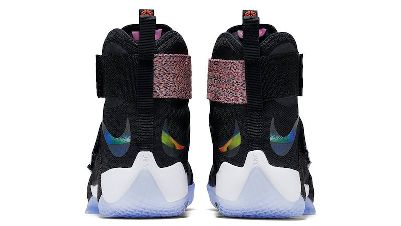Even though LeBron James won\u0027t be participating at the Rio Games as a  player for Team USA, that hasn\u0027t stopped Nike from releasing his new shoe  in an \