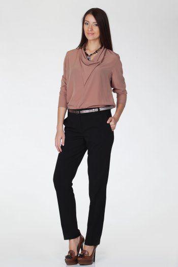Блузка - OQ7560BN -
