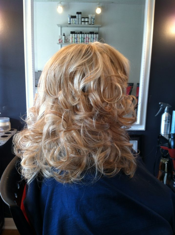 Blond Who Doesnt Love Them Professional Hair Pinterest