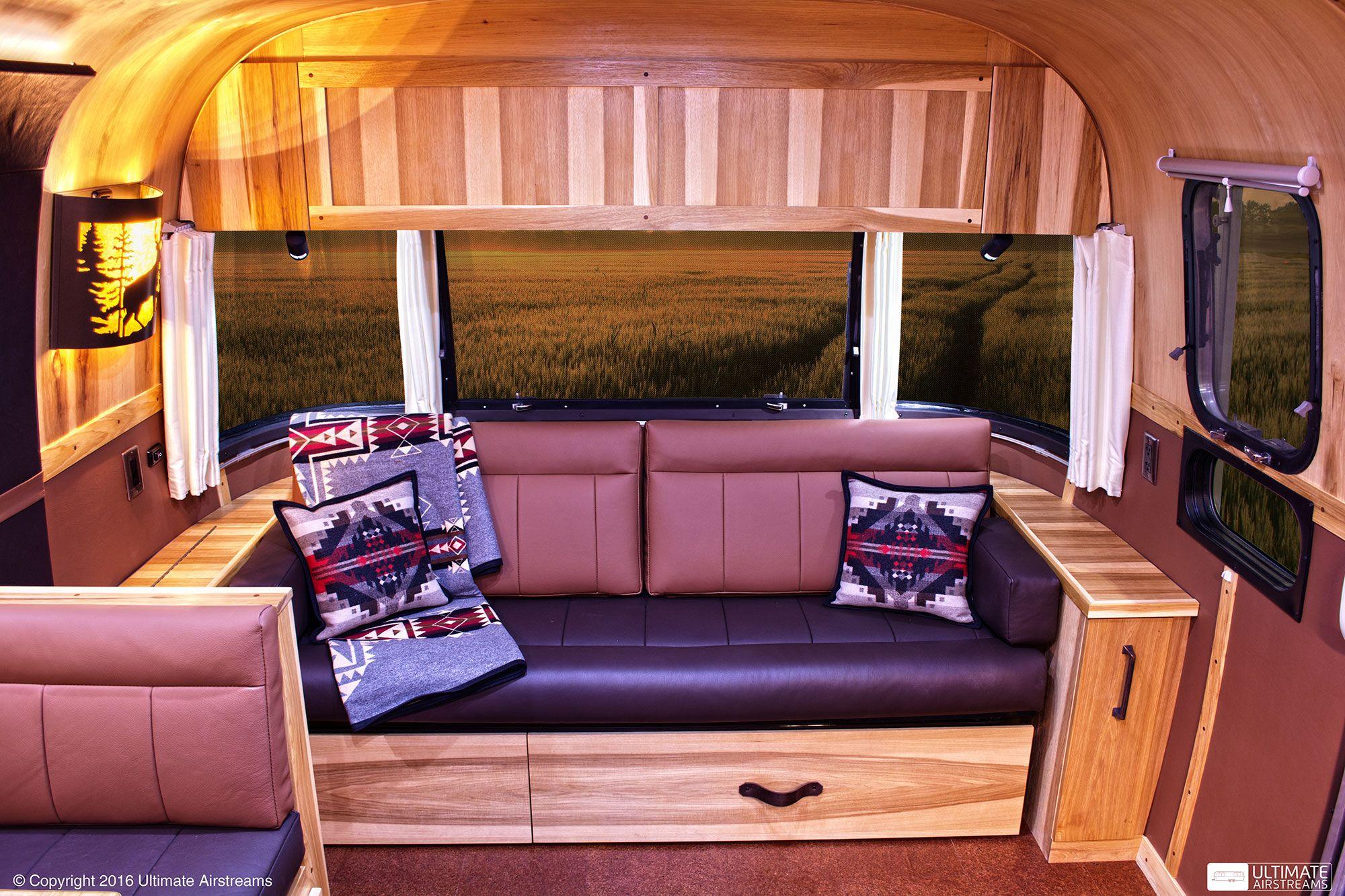 Prime Custom Remodels Ultimate Airstreams Camping Ideas Creativecarmelina Interior Chair Design Creativecarmelinacom