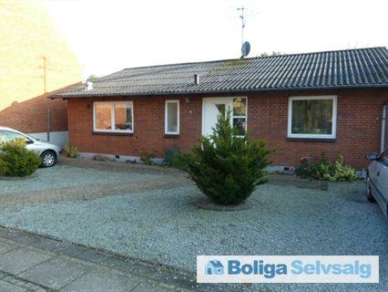 Provst Schades Alle 13, 7900 Nykøbing M - Velholdt et-plans hus 100 m2 tæt på alt #villa #mors #nykøbing #selvsalg #boligsalg #boligdk
