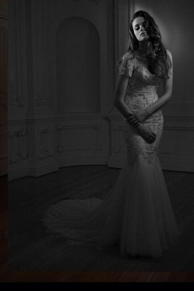 haute couture – Suzanne Harward