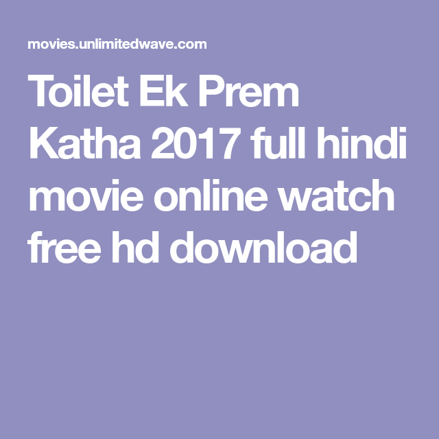 download Toilet - Ek Prem Katha tamil movie torrent free
