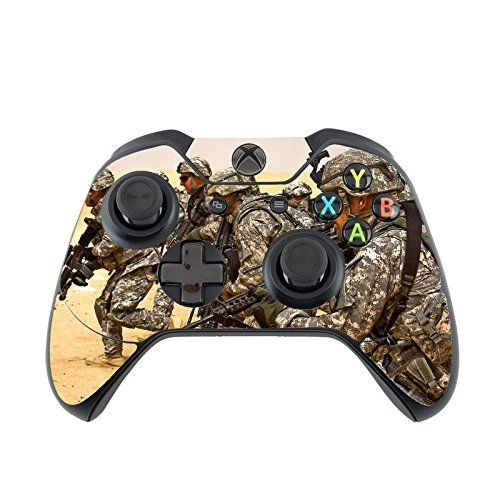 Army Strong Xbox One Controller Vinyl Decal Sticker Skin by Compass
