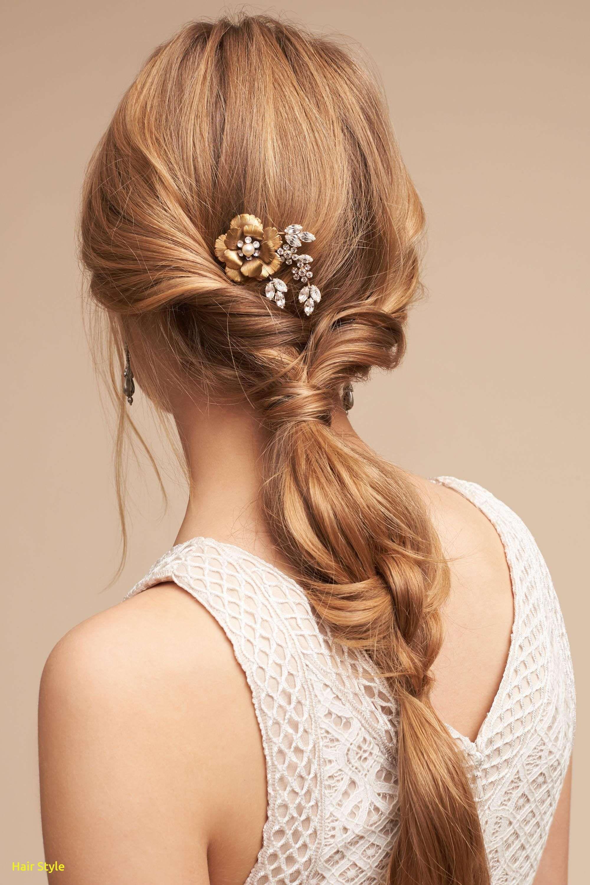 Inspirierende Boho Hochzeit Haar