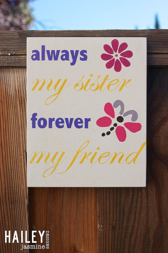 Pin By Ranya Adkinson Hailey Jasmin On Hailey Jasmine Designs Painting Gift Friend Canvas Little Sister Gifts