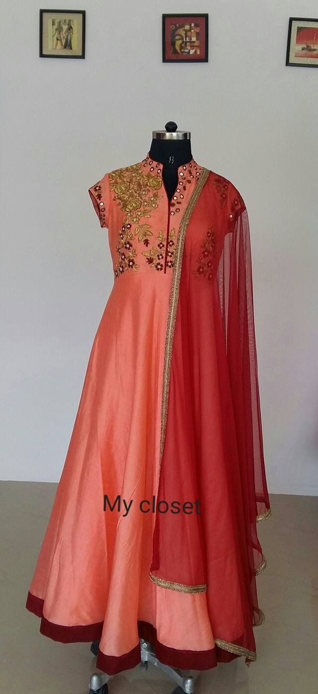 Pin by sonal mehta on kurti pinterest anarkali churidar designs