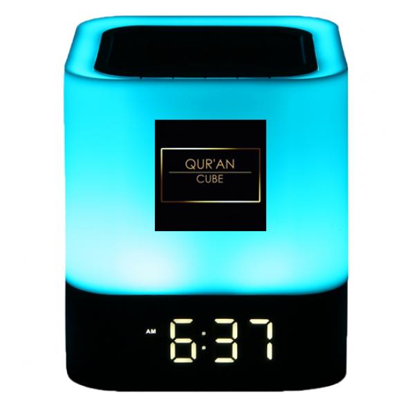 Quran Cube Led X Full Quran Speaker How To Memorize Things Quran Cube