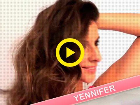 Vota a Yenifer Garcia se puede convertir en la Mujer Venca 2013. Haz clic en la imagen para ver el vídeo.