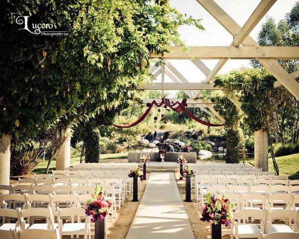 Coyote Hills Golf Course Photos Ceremony Reception Venue Pictures Southern California Wedding Venues California Wedding Venues Orange County Wedding Venues