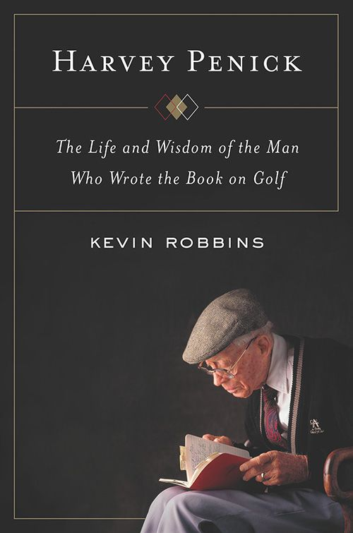 Life Lessons from the Man Who Wrote the Book on Golf 1