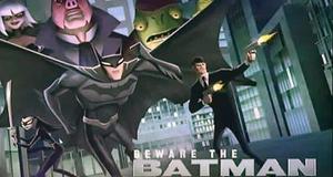 Beware the Batman