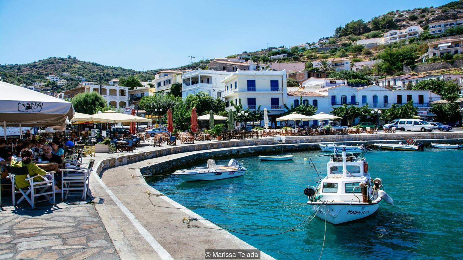 The Greek island with the key to longevity | Greek island, Ikaria, Greek islands