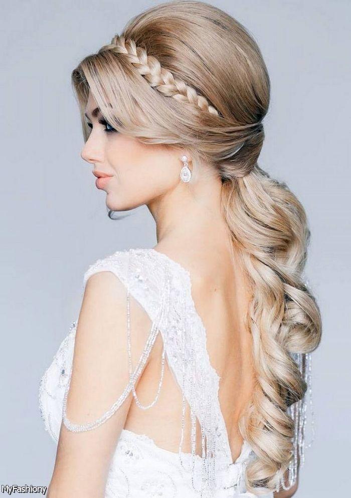 Great Gatsby Hairstyles Google Search With Images Elegant Wedding Hair Hairdo Wedding Hair Styles