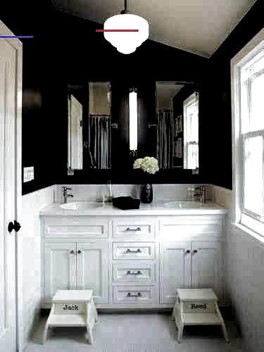 Photo of 13 Quick and Easy Bathroom Organization Tips  #Small #DIY #UnderSink #Easy #Idea…