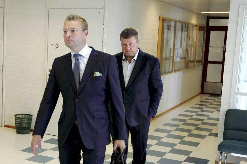 Perä kiistää pomottaneensa Talvivaaran hallituksen antamaan vääriä tietoja