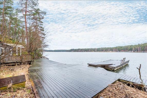OPKK - Kiinteistönvälitys - Asunto- ja kohdehaku - Loma-asunnot - Turku Kakskerta, Matinniementie 28 , Vapaa-ajan asunto, 561487