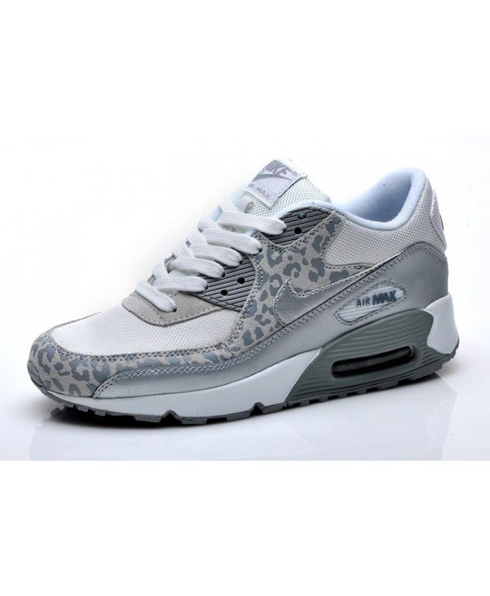 Gris Nike Air Max 90 Chaussures Pour Hommes Festival AzC6pvgd