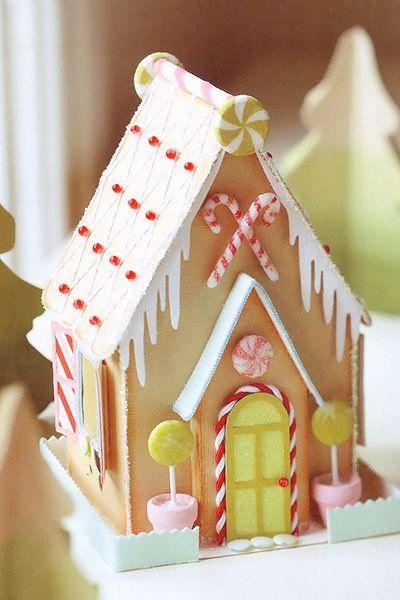 Cardboard Gingerbread House Luxury 25 Best Ideas About Gingerbread House Template On #gingerbreadhousetemplate