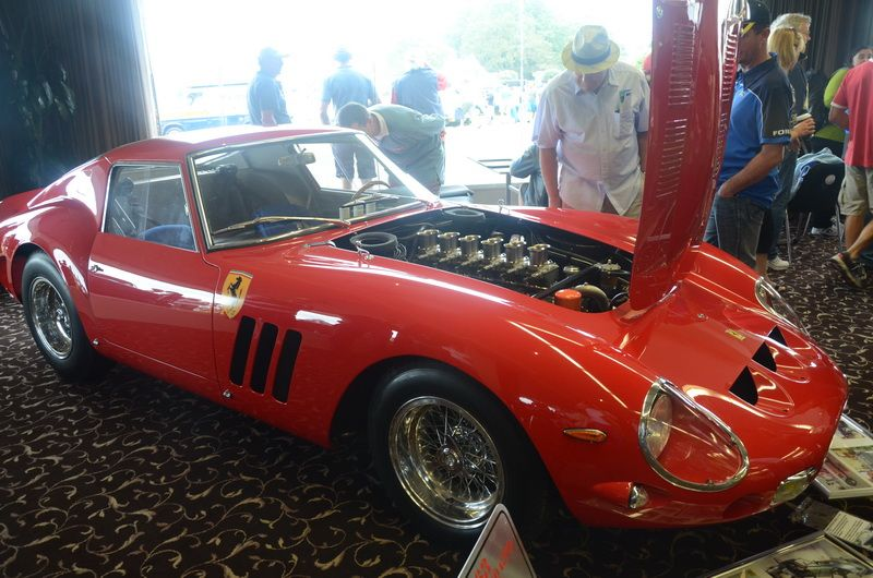 Ferrari 250 Gto Replica Sports Cars Ferrari Ferrari Bmw 635