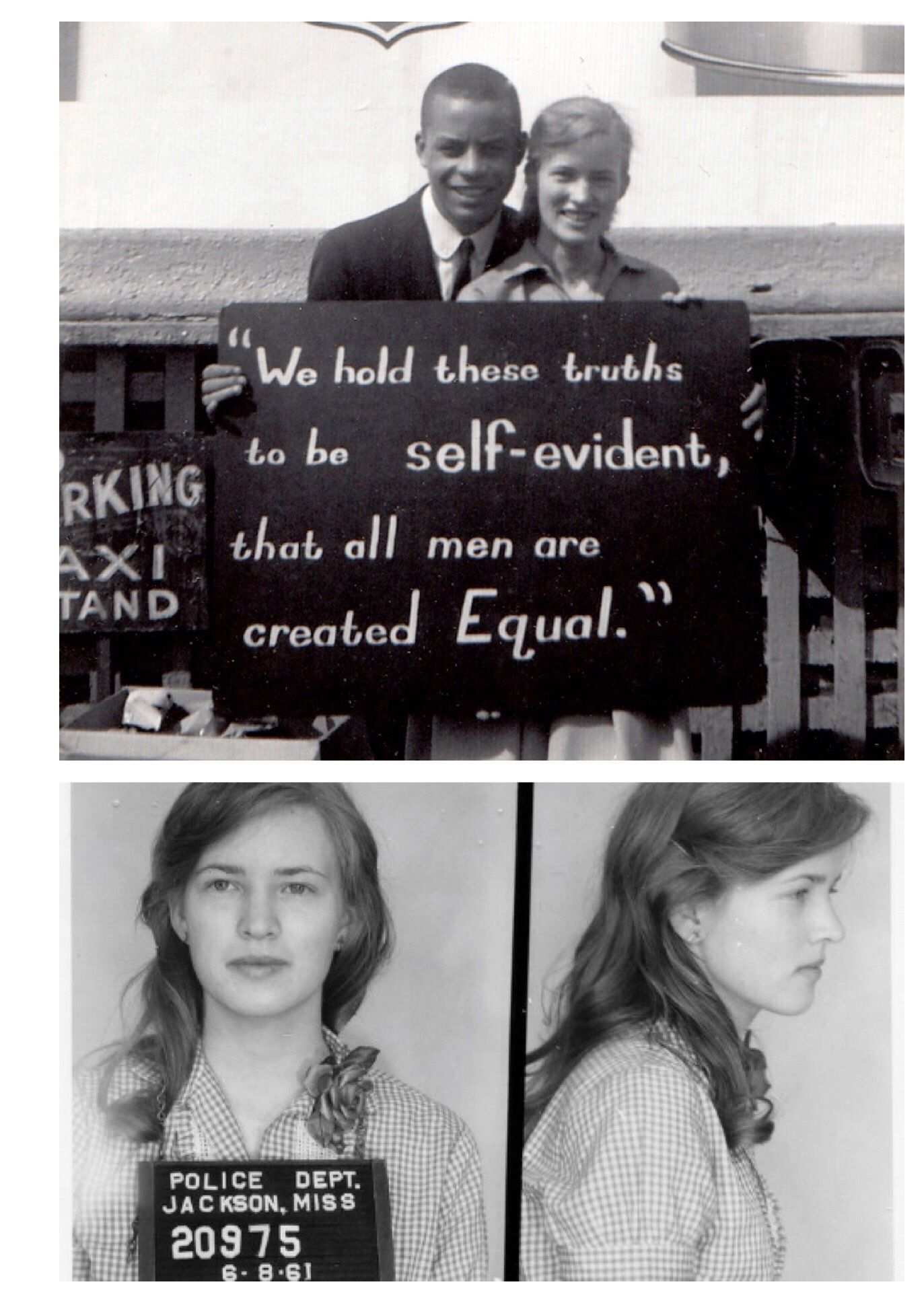 Pin By Anneliese Kathryn On One Man Can Change The World In 2021 Civil Rights Activists Civil Rights Movement Freedom Riders