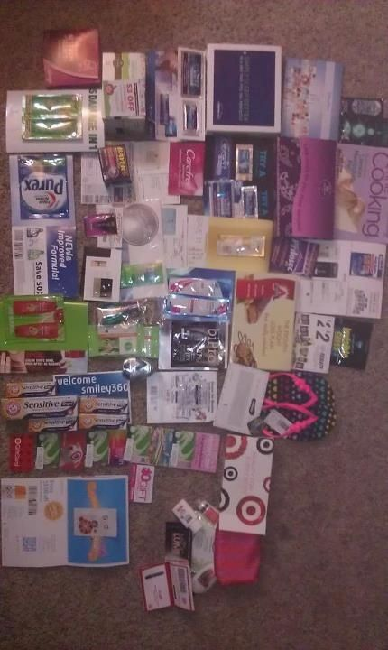 Free Samples By Mail  Samples    Free Stuff Free And