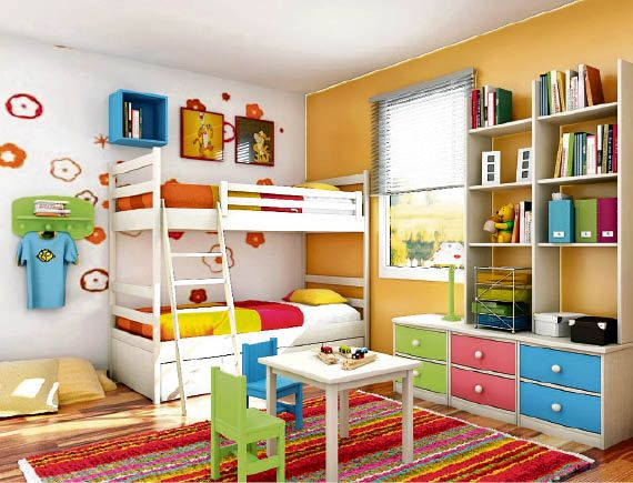 Idea Para Cuarto Habitaciones Infantiles Dormitorios Infantiles Dormitorios Tematicos