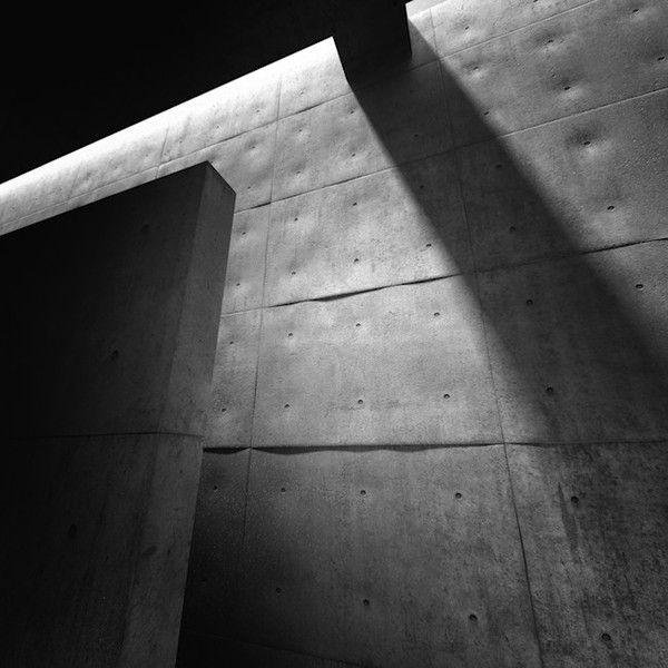 tadao ando architecte de la lumi re koshino house architecture pinterest lumi res. Black Bedroom Furniture Sets. Home Design Ideas