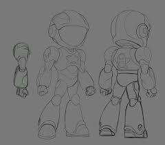 Bildresultat For Space Ranger Roger Ranger Female Sketch Rogers