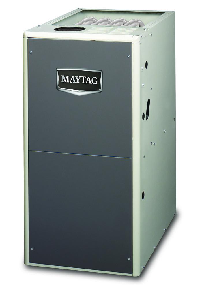 Maytag SingleStage Furnace MGC2SA AC Pro Maytag