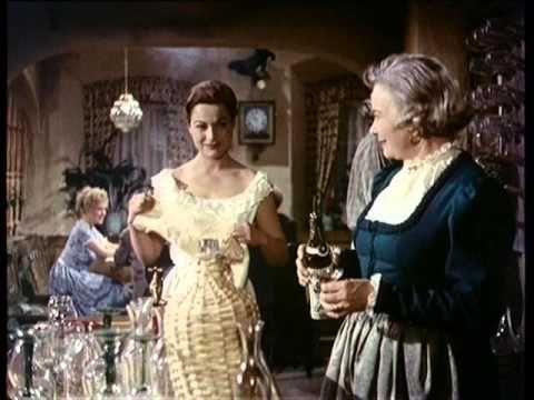 Heimatfilm - Beichtgeheimnis (1956)