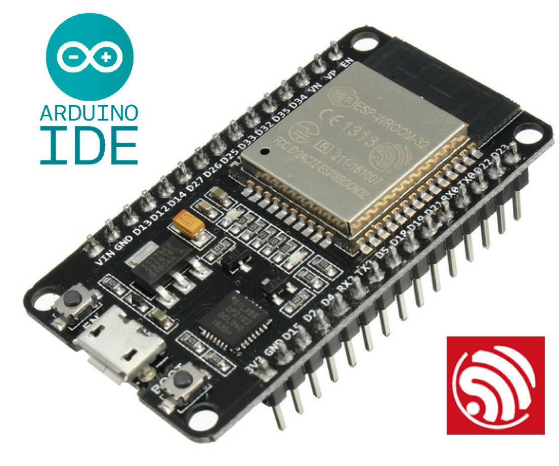 IOT Made Simple: Playing With the ESP32 on Arduino IDE | Informatik