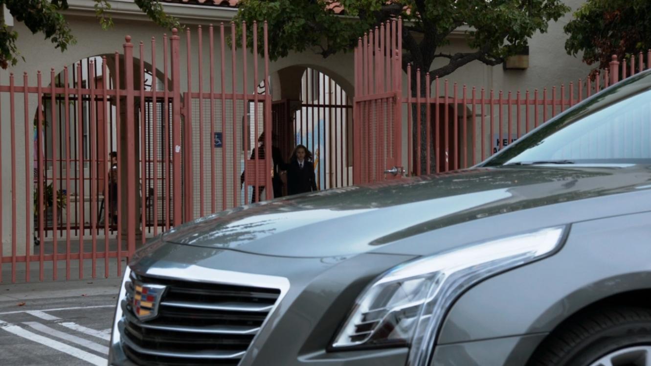 Cadillac CT6 (2016) car in RAY DONOVAN: GOODBYE BEAUTIFUL