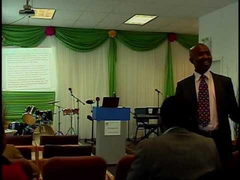 FAITH DOMINION MEDIA PRODUCTION