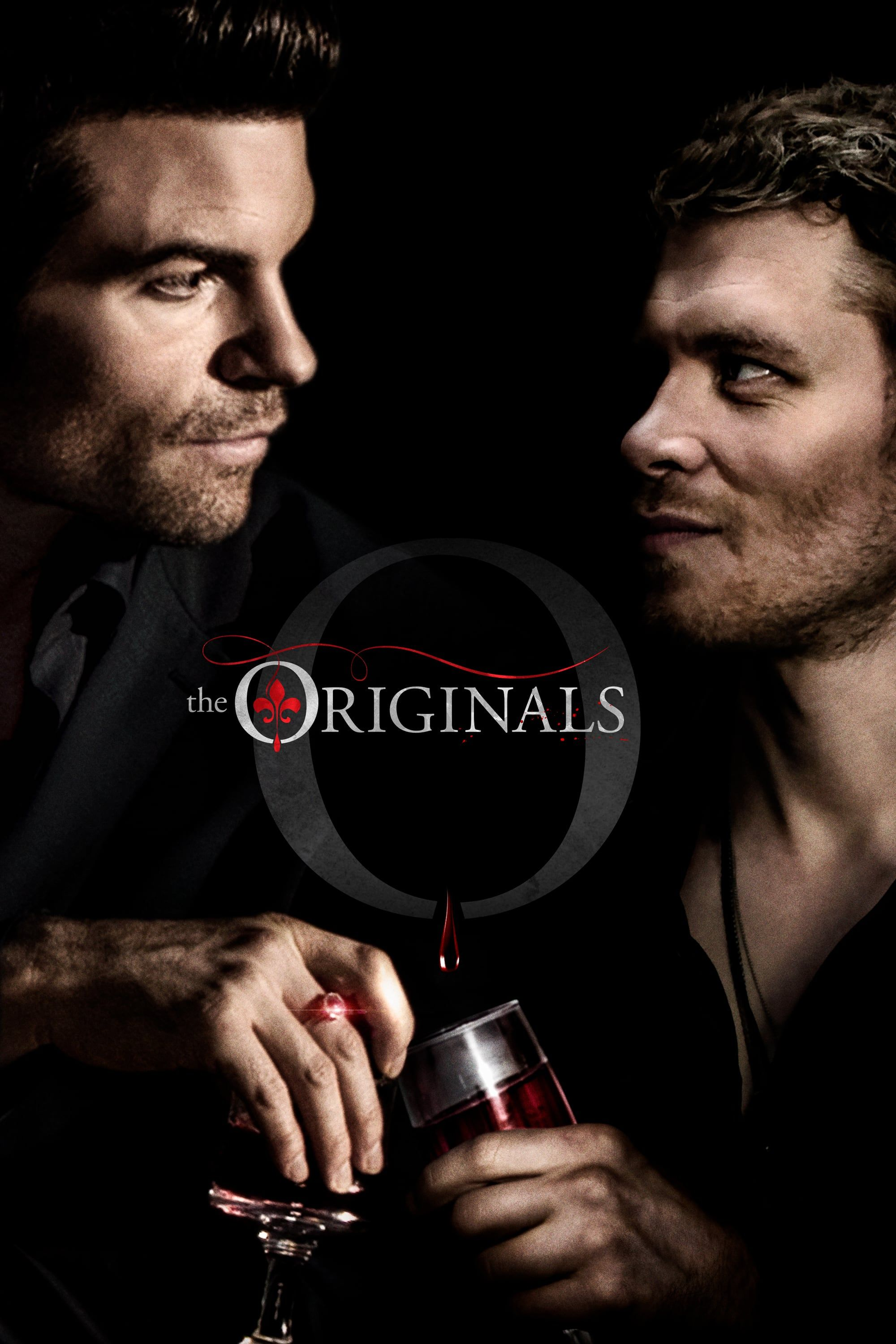 Watch The Originals 2013 Online Free Watchfree Website The