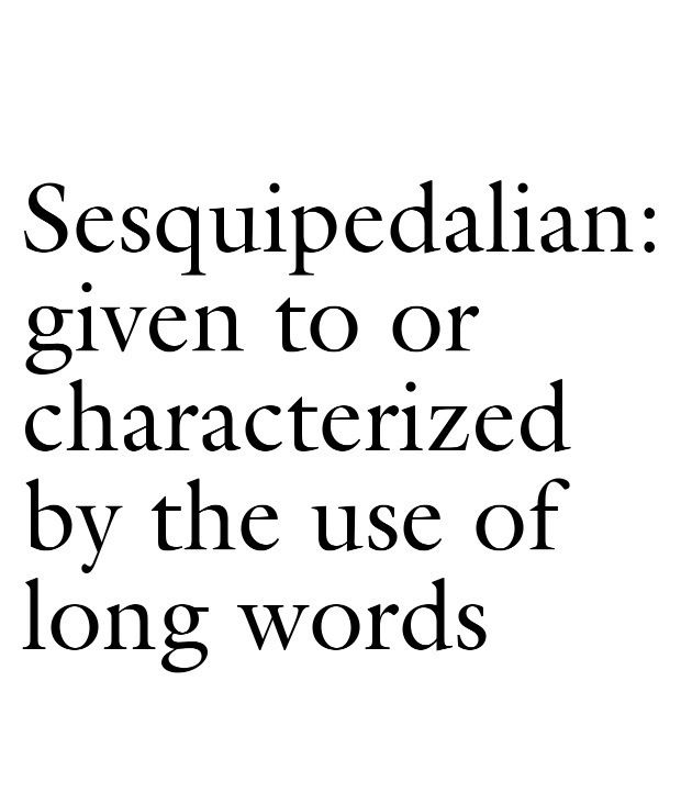 Define Sesquipedalian Short Words New Words Love Words Beautiful Words Word