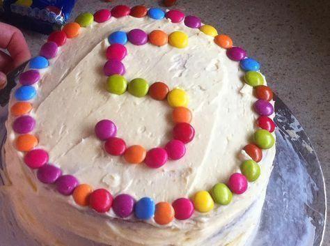Photo of Einfacher, aber wunderschöner Regenbogen-Piñata-Kuchen zum Geburtstag! (Liebe …