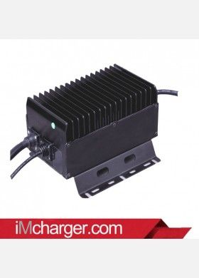 24 Volt 20 Amp Isg2420 Series On Board Battery Charger For Jlg