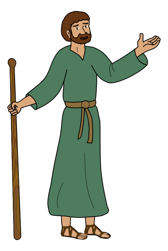 11+ Free clipart bible characters information