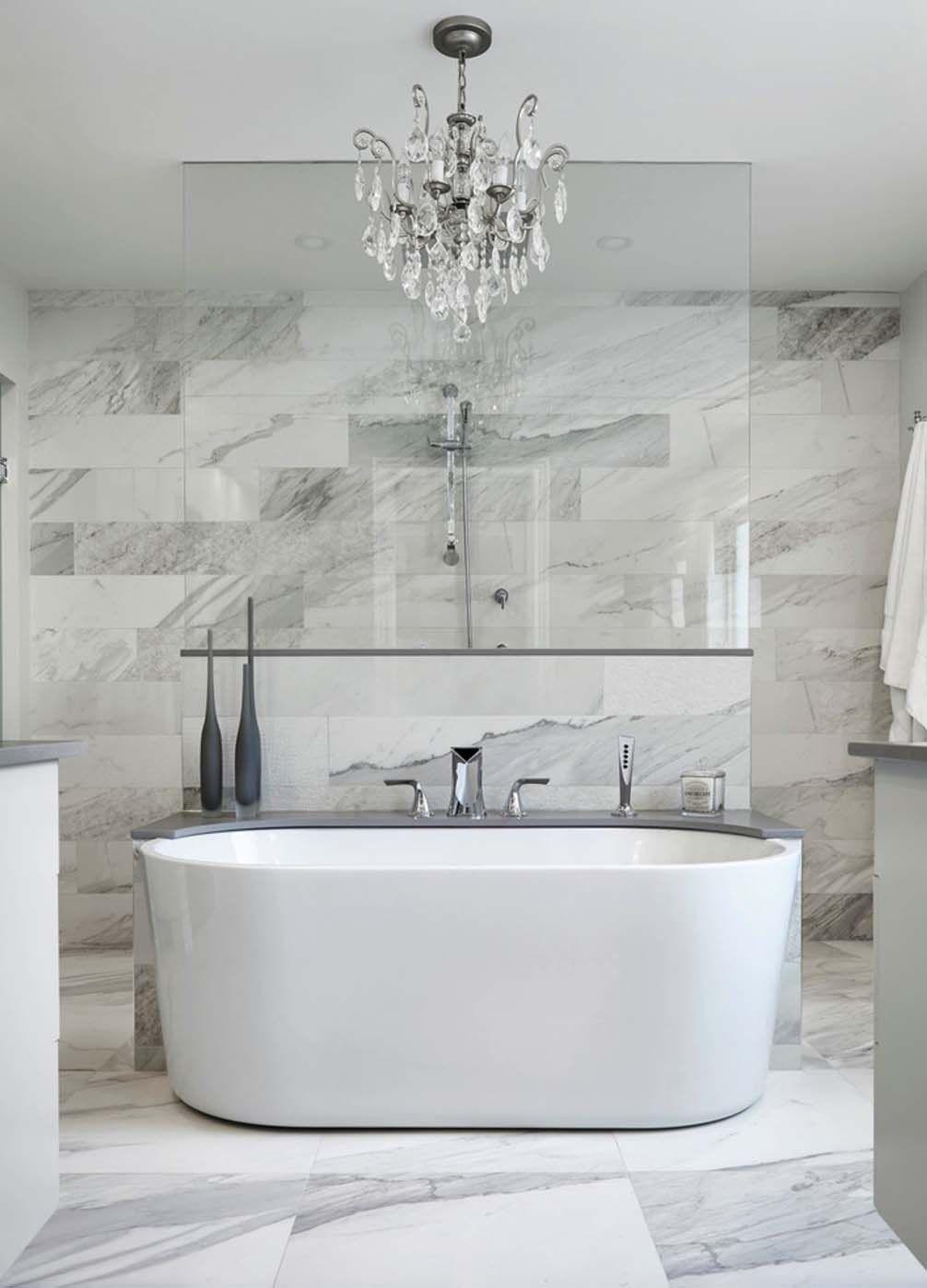 35+ Fabulous freestanding bathtub ideas for a luxurious soak ...