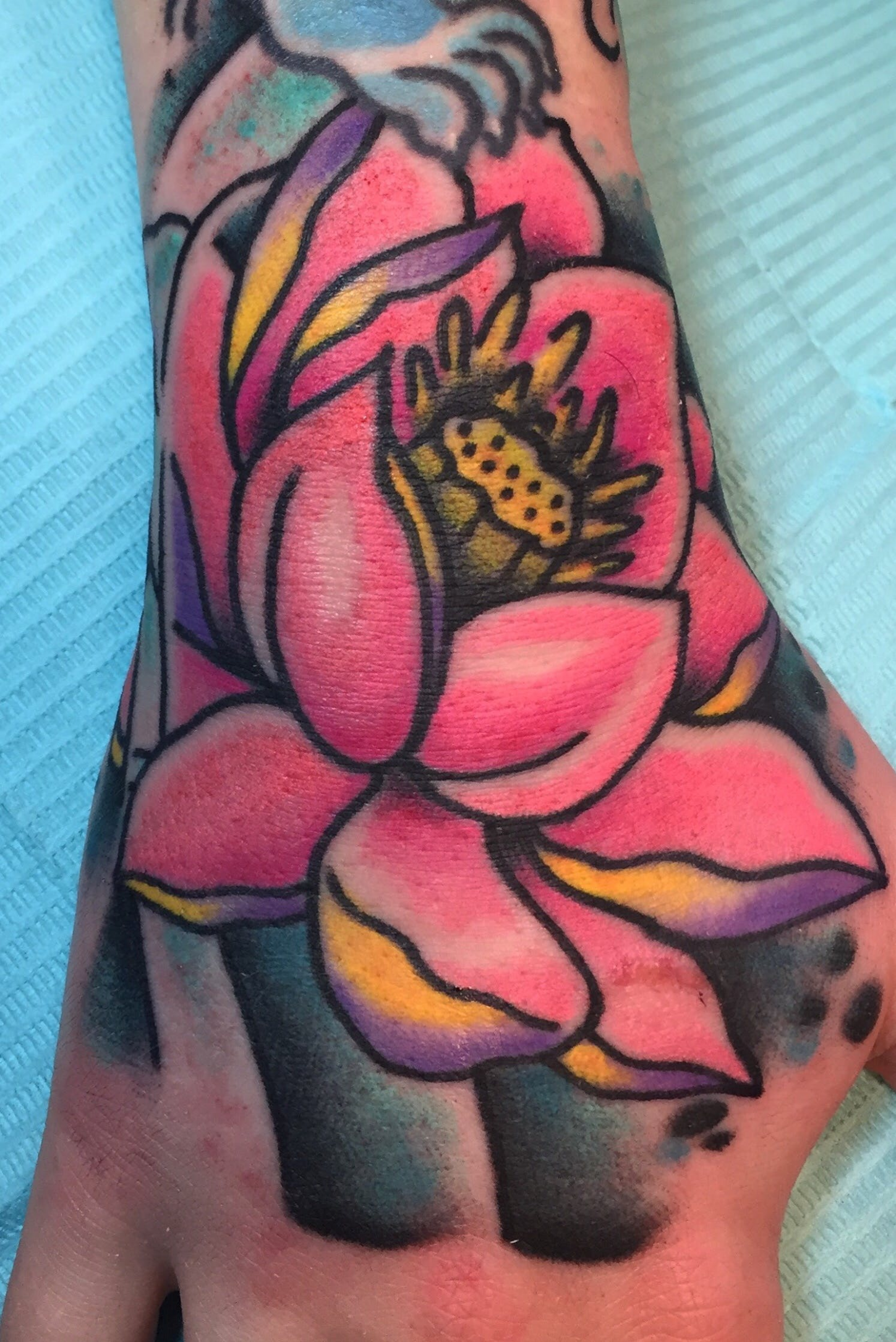 , Why Is Lotus Tattoo Castleford So Famous? | lotus tattoo castleford, My Tattoo Blog 2020, My Tattoo Blog 2020