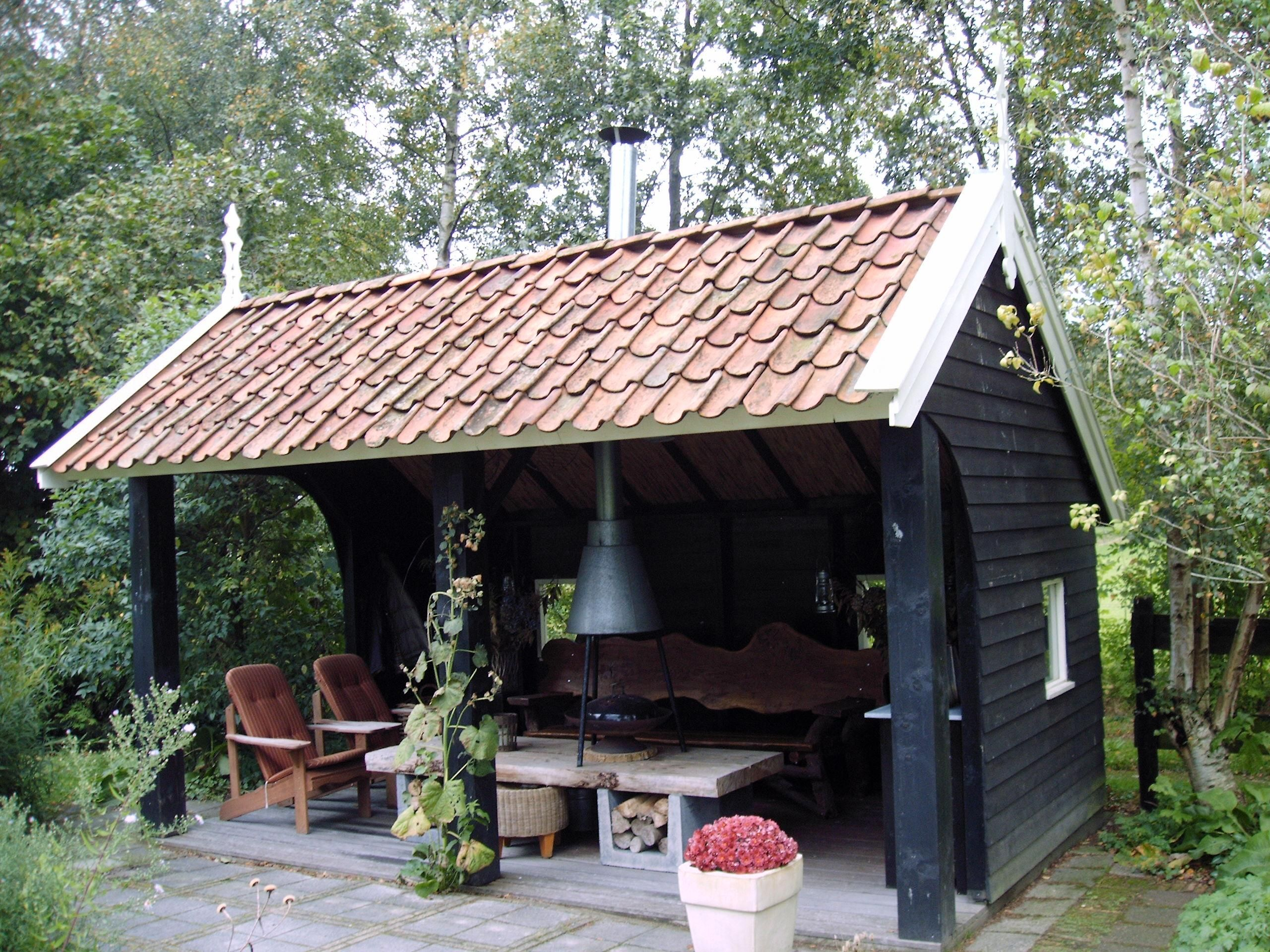 Gartenhaus Outdoor Küche : Outdoor küche im gartenhaus gartenküche und outdoorküche grillen