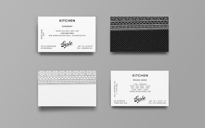 Branding by Anagrama