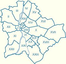 Térkép Utcakereső Budapest – Európa Térkép